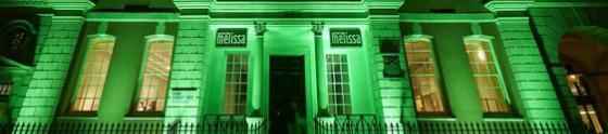 Veja as fotos da inauguração da Galeria Melissa em Londres