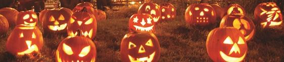 Halloween deve bater recorde de vendas em 2014