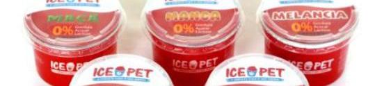 Ice Pet apresenta nova linha de sorvetes para cães e gatos