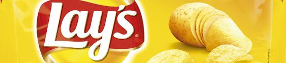 """PepsiCo anuncia a ação promocional """"Lay's Tour"""""""