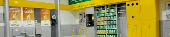 """""""Sem limites para rodar pelo Brasil"""" é a promo da Petrobras"""