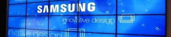 Wi-Fi cinco vezes mais rápido é a novidade da Samsung