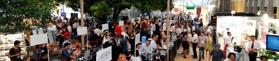 Prazeres da Mesa e Senac promovem evento de gastronomia