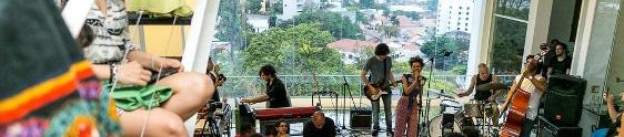 Projeto Sofar Sounds realiza sete eventos simultâneos