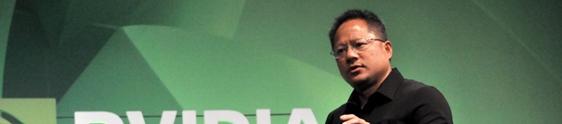 CEO da Nvidia afirma o fim da glória dos consoles