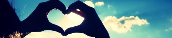 É por amor