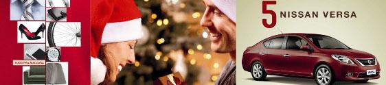 Aricanduva dá início à ação promocional de Natal