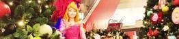 NorteShopping - Magia de Natal - Princesas Disney (Aurora)_d