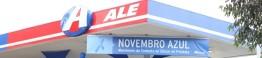 Novembro Azul ALE_posto Ponteio_foto divulgação _d