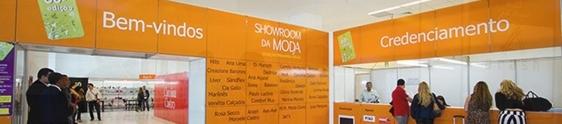 Showroom da Moda 2015 já tem data marcada