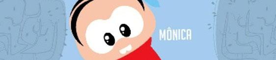 Mônica Toy ganha aplicativo para dispositivos móveis