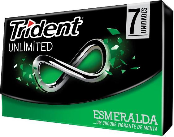 Trident UNLIMITED_Menta