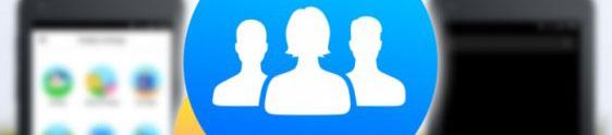 Facebook cria aplicativo para grupos
