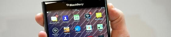 BlackBerry paga para quem trocar iPhone por Passport