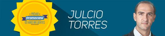 Julcio Torres: o papel do live marketing nos eventos