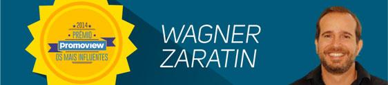 O mercado de eventos brasileiro na visão de Wagner Zaratin