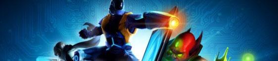 Game Hero conquista prêmio no SBGames