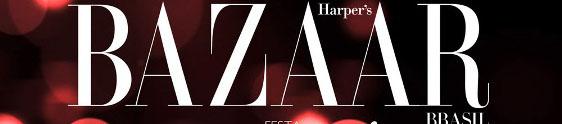 Harper's Bazaar traz festa diretamente de Londres