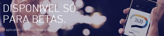 TIM apresenta aplicativo para engajar clientes