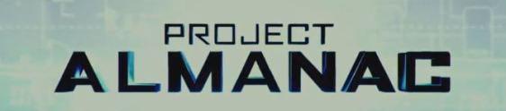 """Paramont Pictures leva """"Projeto Almanaque"""" à Comic Con"""