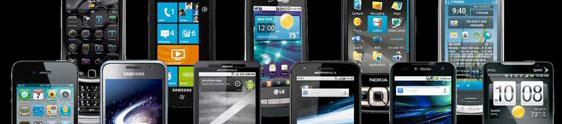 Mundo terá 6,1 bilhões de smartphones em 2020