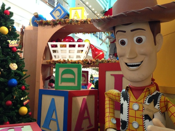 toy story west shopping 1