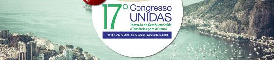 Congresso debate inovação da gestão em saúde