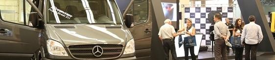 VUCFair reúne profissionais do setor de veículos urbanos
