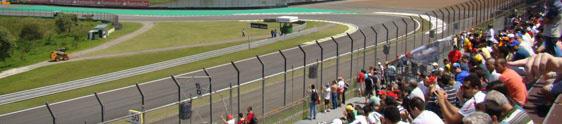 XYZ Live conquista as ativações do GP Brasil de Fórmula 1