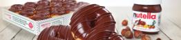 Donuts com Nutella_d