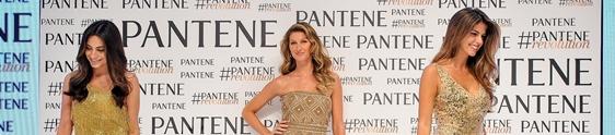 Pantene reúne embaixadoras da marca em evento