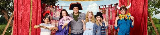Atrações do Disney Channel estão no Pátio Higienópolis