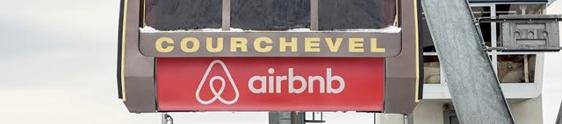 Airbnb leva amigos para passar a noite nas alturas