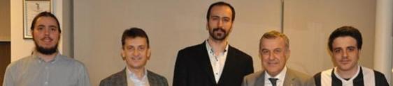 Time de futebol turco entra para o ramo dos eSports