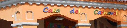 Salta inaugura Casa del Carnaval
