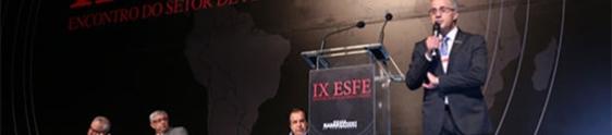 Esfe vai homenagear empresários destaques em 2014