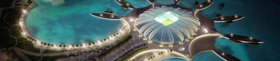 Mundial de 2022 no Catar continua sem data definida
