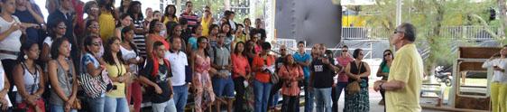 """SEI Eventos promove """"Visita Técnica Festival de Verão"""""""