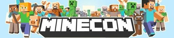 Minecon 2015 já tem data e local marcados