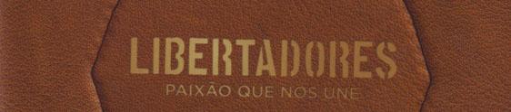 Museu do Futebol recebe exposição sobre a Libertadores