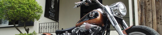 Vício Motor Show vai invadir o Continente Shopping