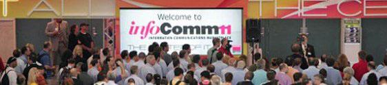 TecnoMultimedia InfoComm apresenta sua segunda edição