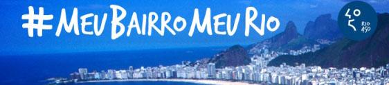 Brookfield promove festa em homenagem ao Rio de Janeiro