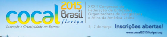 Congresso da Cocal cria aplicativo para a edição 2015