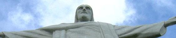 Hoje é dia de festa: 450 anos do Rio de Janeiro