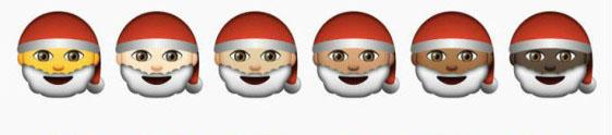 Emojis da Apple terão bandeirinhas do Brasil