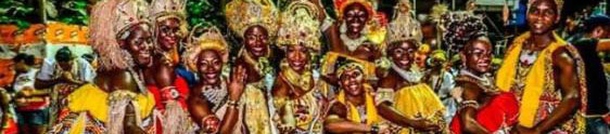 Ilê Aiyê realiza ressaca do Carnaval no Curuzu
