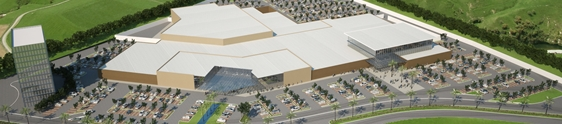EBM investe R$ 60 milhões em novo shopping center