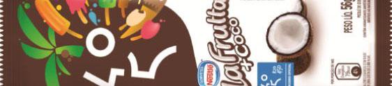 Nestlé celebra 450 anos do Rio com surpresas