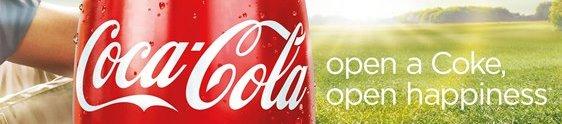 Coca-Cola busca novas ideias para grande ativação